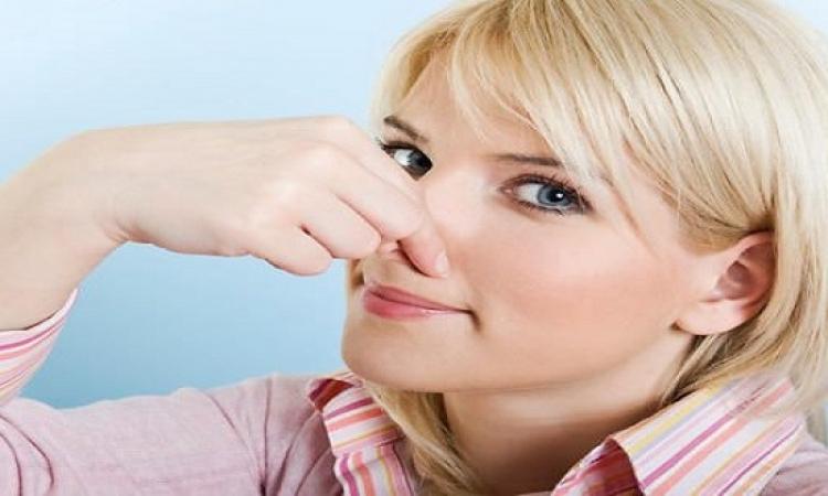 هل من الممكن معرفة أمراض الجسم من رائحته ..؟