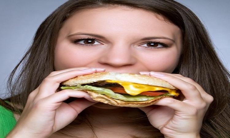 5 أسباب للشعور الدائم بالجوع