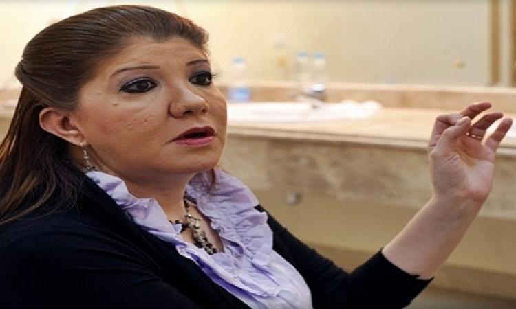 بالفيديو .. رولا خرسا : لو كل وزير قال كلمة حيقولوله استقيل .. يبقى مش هنلاقى حكومة !!