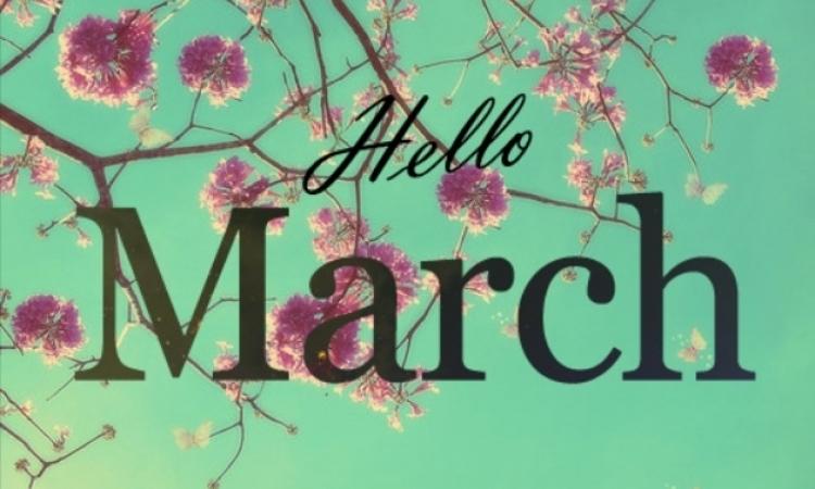 ما لا تعرفه عن شهر مارس .. لا لا مش شهر الكوارث !!