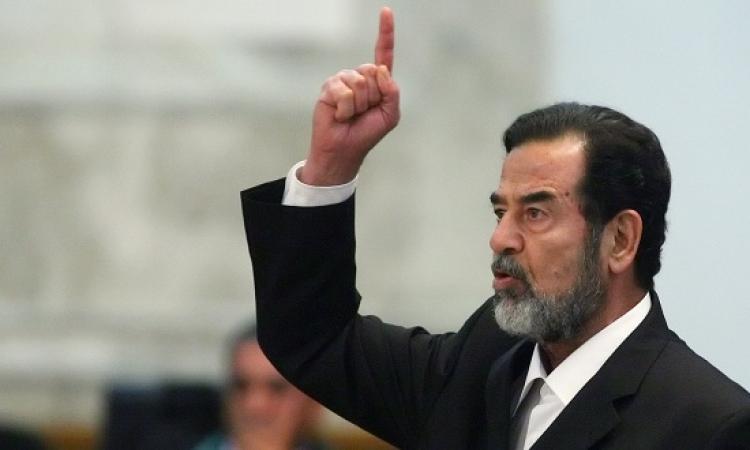أكاذيب واشنطن ولندن : صدام لديه نووى والأسد صنع داعش
