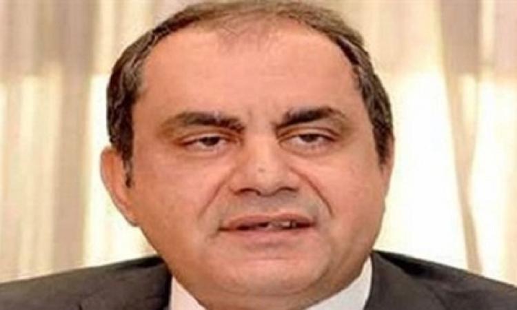 رئيس بنك قناة السويس: عقب انتهاء أعمال المؤتمرستتلقى البنوك عروضا للمشروعات