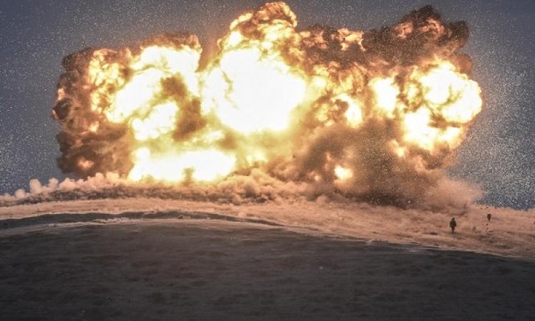 إنطلاق معركة استعادة تكريت بقيادة رئيس الوزراء العراقى