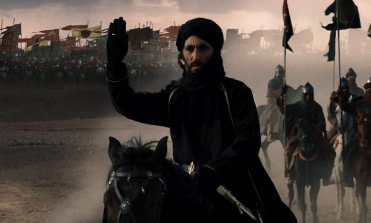 بالفيديو.. صلاح الدين الأيوبى .. بين الحقيقة والخيال السينمائى