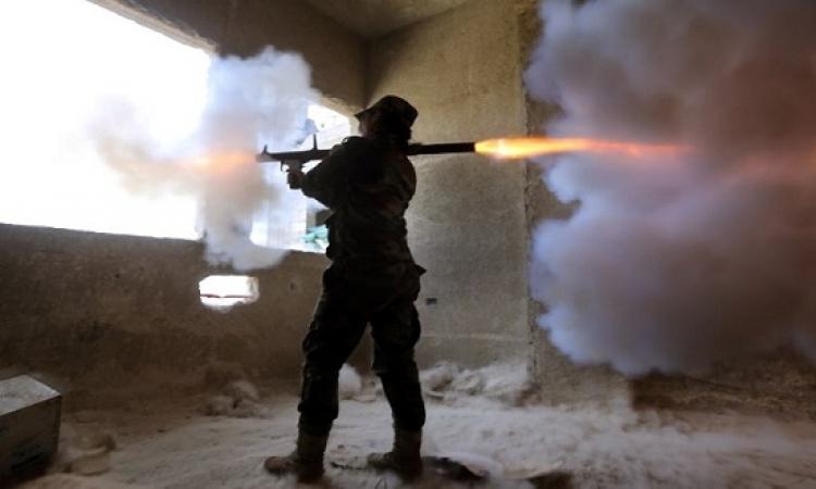 بالصور .. شاهد نواعم الجيش السورى .. صواريخ ماسكين صواريخ !!