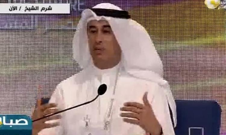 محمد العابر: المصريين مش محتاجين فيزا شينجل