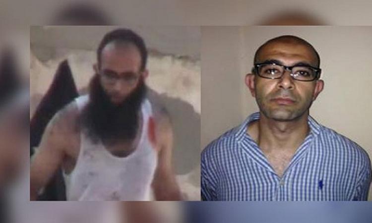 التليفزيون المصرى ينفى إذاعة لحظة إعدام محمود رمضان