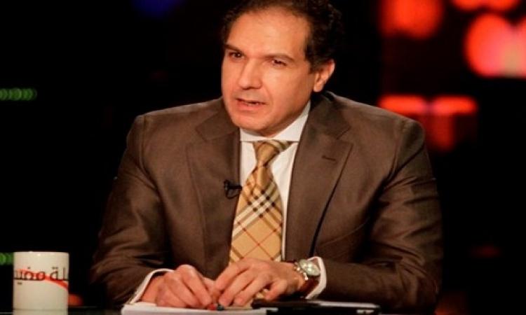 مصطفى حجازى: إيران اقتربت من تحقيق حلمها… ماشي ياسيدى عقبلنا يارب