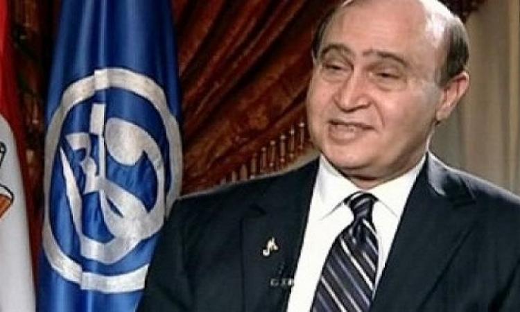 رئيس هيئة قناة السويس: اللى هيقرب من القناة مش هيحصل له طيب