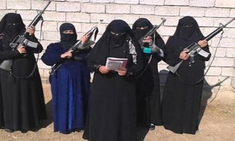البغدادى يهدد بهدم الإهرامات وأبو الهول .. أصنام أصنام يا عم إحنا قابلين !!