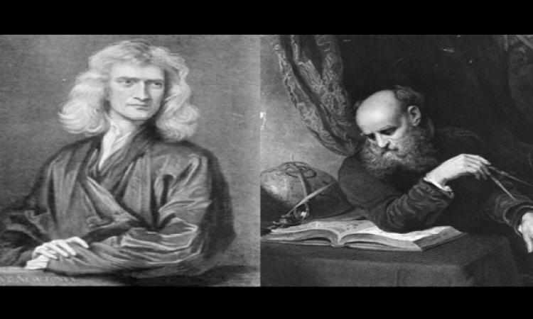 حقائق ومعلومات غريبة لا تعرفونها عن إسحاق نيوتن