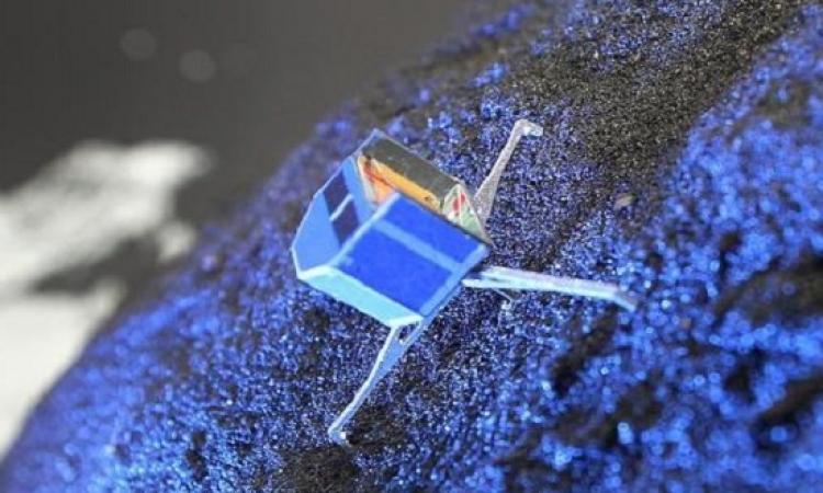 مركبة فضائية روسية تخرج عن مسارها وتسقط ارضا
