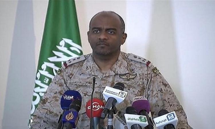 السعودية : استمرار عاصفة الحزم