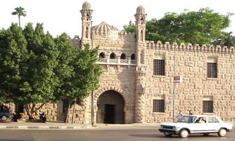 فرح خديوى فى قصر محمد على.. بس فكرة حلوة