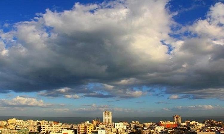 الارصاد : طقس الثلاثاء شتوى معتدل على القاهرة