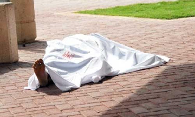 مقتل شاب على يد 3 مجهولين أثناء تواجده مع فتاة بكورنيش أسوان