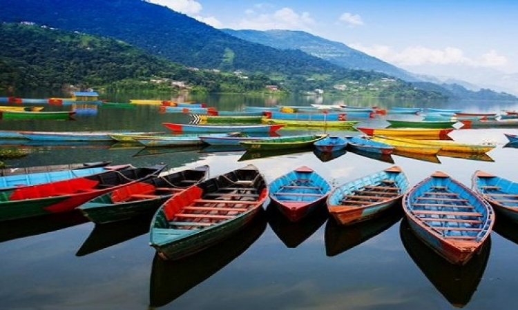 بالصور…من أجمل الأماكن لرحلة سياحية مملكة النيبال تعرفوا عليها