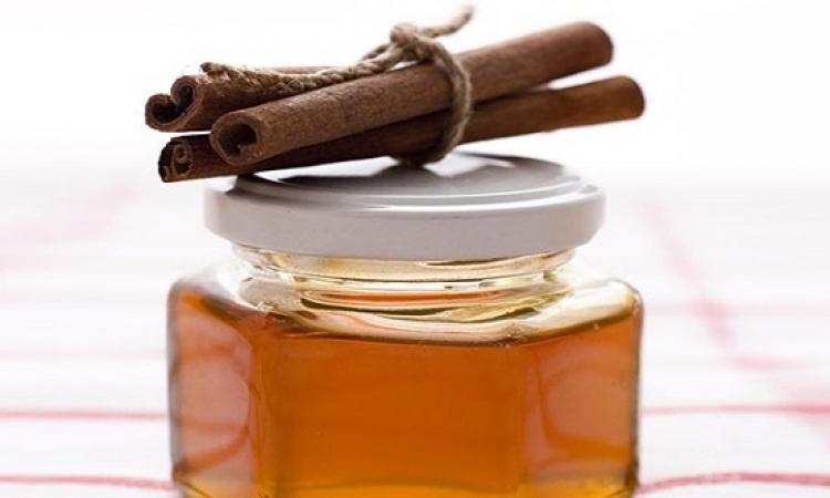 فوائد علاجية رائعة للقرفة والعسل