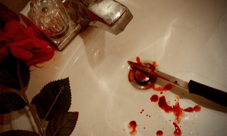 عامل يقتل زوجته ليلة الدخلة فى المطرية