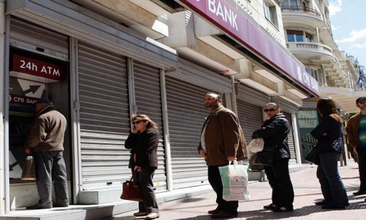صرف مرتبات موظفى الدولة عبر الحساب البنكى اعتبارا من يوليو المقبل