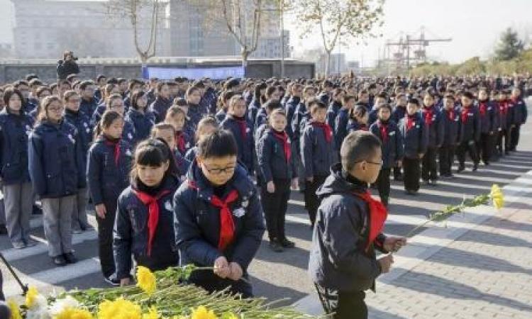 الصين تواجه اخطر ازمة بسبب نقص الفتيات