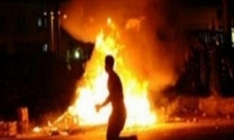 انفجار عبوة ناسفة بمحيط مجلس الوزراء دون إصابات