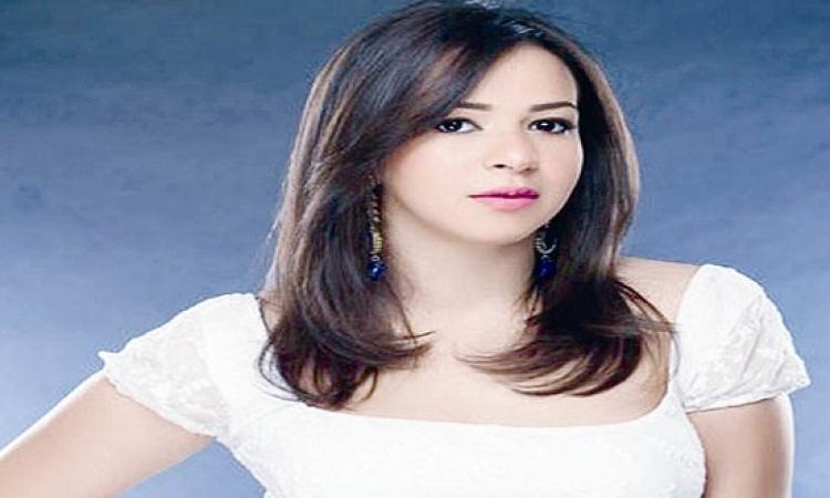 إيمى غانم تكشف حقيقة علاقتها بالرداد والسر كلة فى البوكية..!!