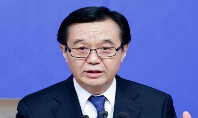 الصين : تعاوننا مع مصر يسير بلا توقف خلال المؤتمر الاقتصادى