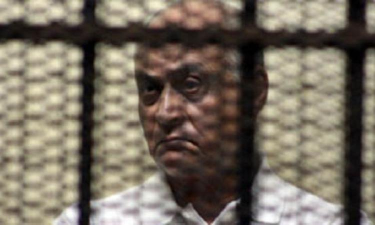 """تأجيل محاكمة """"إبراهيم سليمان"""" وآخرين الحزام الأخضر لجلسة 26 إبريل"""