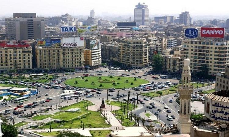 محافظ القاهرة : حظر انتظار السيارات بشارع الجمهورية بدءا من السبت