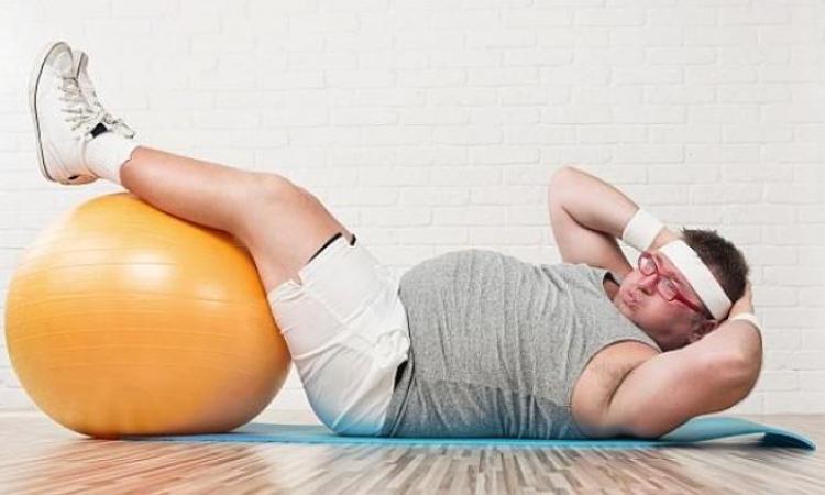 اكتشاف علاج هرمونى يماثل ممارسة الرياضة