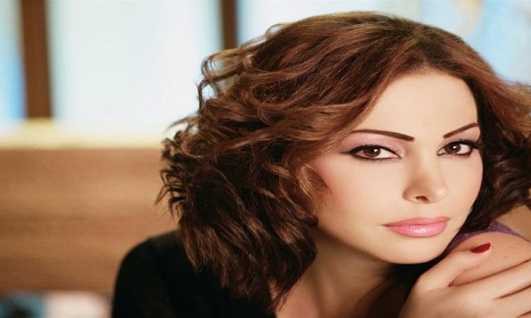 أمل حجازى تغنى لأمها الراحلة وتكتب لها : اشتقتلك كتير