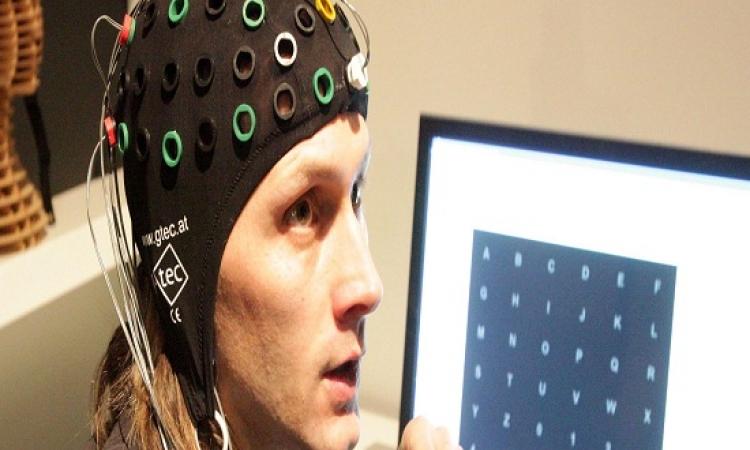 جهاز لربط الدماغ بالكمبيوتر لعلاج الخلايا المصابة