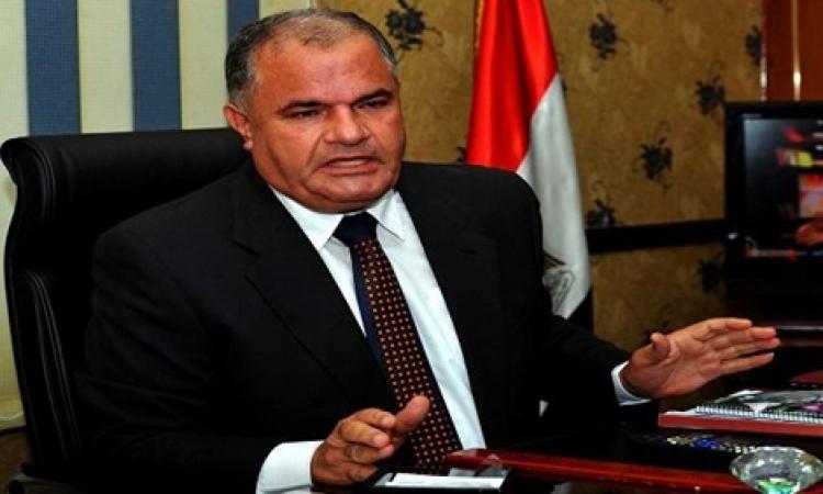 القبض على 7 مصريين بالسلوم قبل تسللهم إلى ليبيا