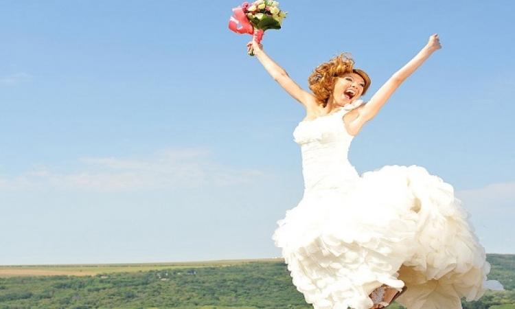 تلك هى خيارتك الأسوء لفساتين الزفاف .. أرجوكى لا تلجئين لها