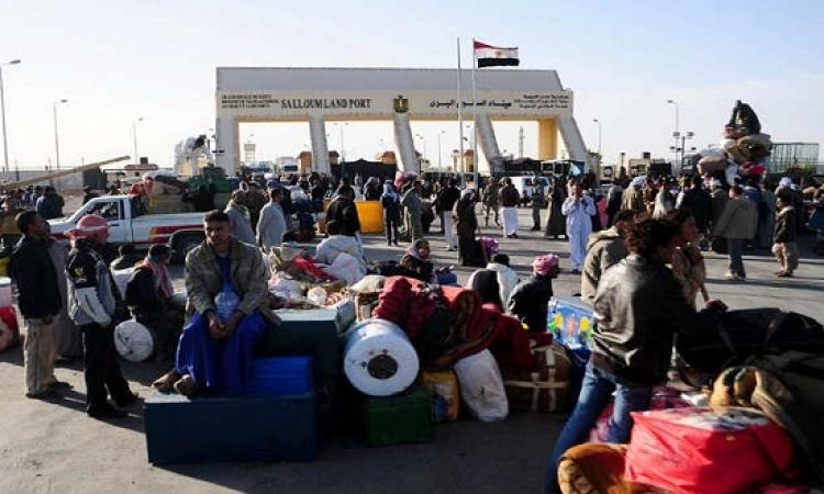 مقتل شاب مصرى فى ليبيا بطلق نارى فى الرأس