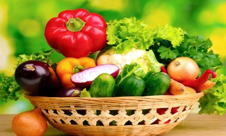 النظام الغذائى النباتى  يساعد على تخفيف آلام مرضى السكرى