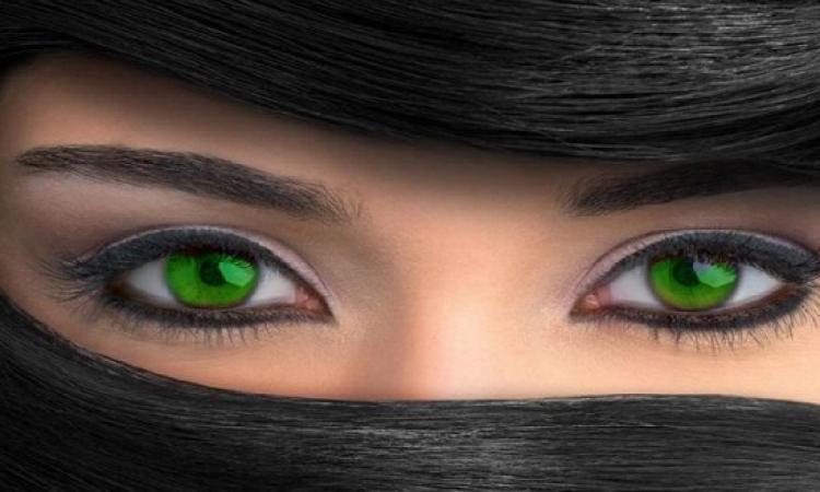 طرق التعرف على الشخصيات من خلال لون العيون