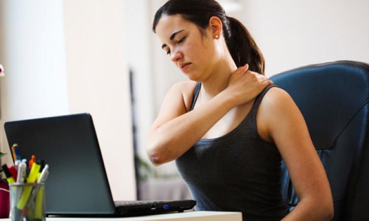 اضرار الكسل والجلوس لساعات طويلة يساويان اضرار التدخين