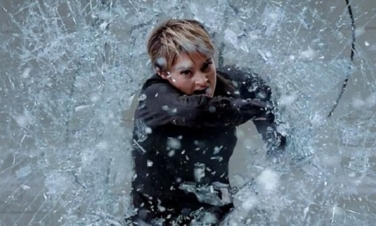 Insurgent يتصدر الايرادات فى أمريكا .. وسندريلا بقت التانية !!