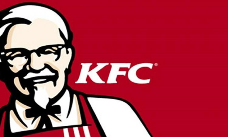 بالفيديو .. KFC يوصل الطلبات بطائرة هليكوبتر فى دبى