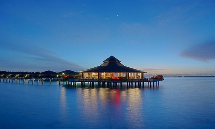 جزر المالديف .. جمالها إعجاز من خلق الله وفنادقها تحفة من صنع الانسان