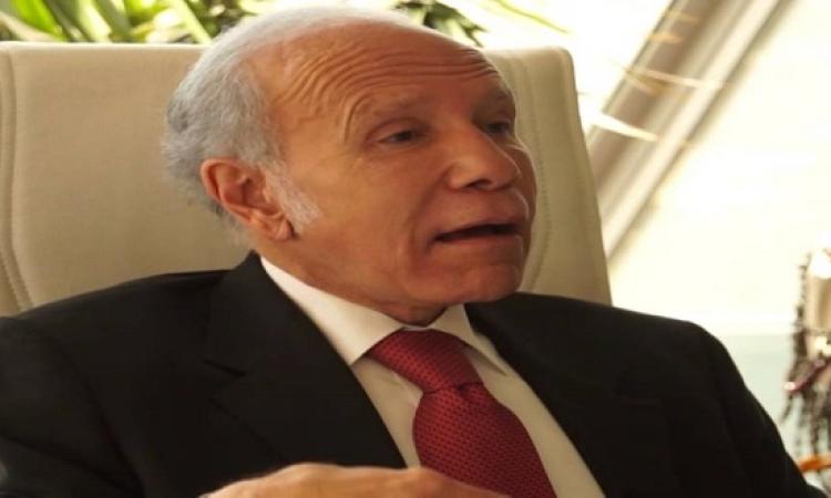 النيابة تنفى صدور قرار بإحالة صلاح دياب للجنايات