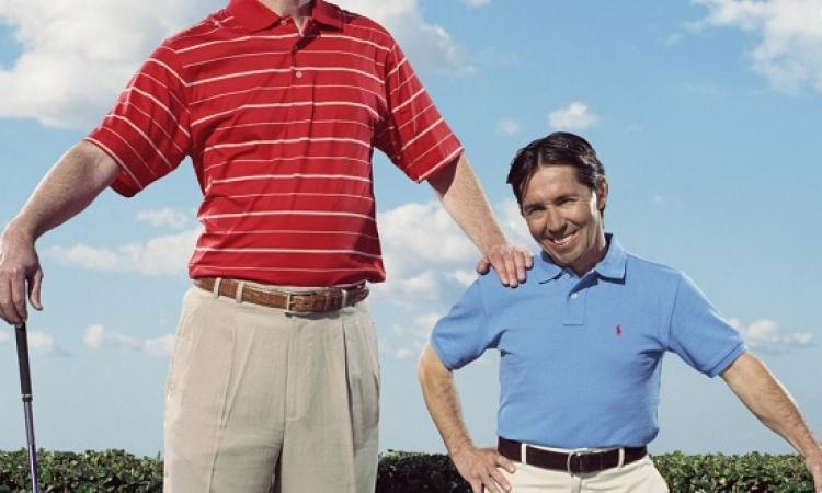 الطول طلع مش هيبة .. دراسة تؤكد أفضلية الرجال قصار القامة
