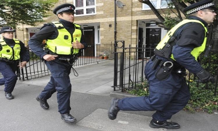 دليل بريطانيا للقبض على الإرهابيين .. حاجة كدا ذى سلاح التلميذ عندنا شرح توضيحى واجابات نموذجية !!