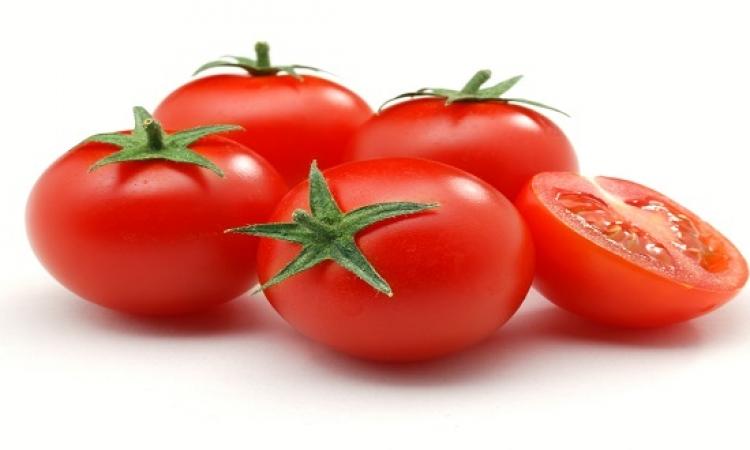 الحصول على الوزن المثالى عن طريق الطماطم