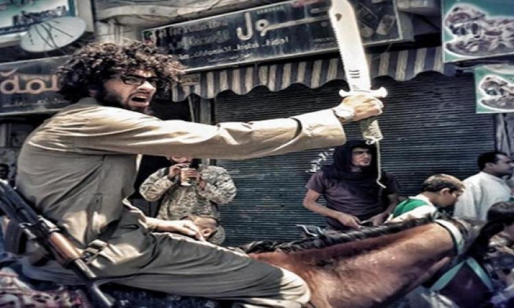 إسلام يكن يشرب جوز الهند فى صحة بوكو حرام!!.. وماله مش عيب