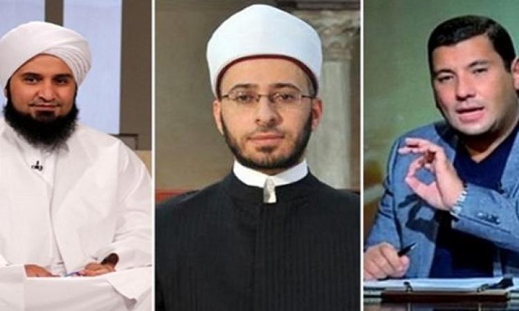 بالفيديو .. البحيرى فى مناظره ساخنة جديدة : ابن تميمة زنديق كافر!!
