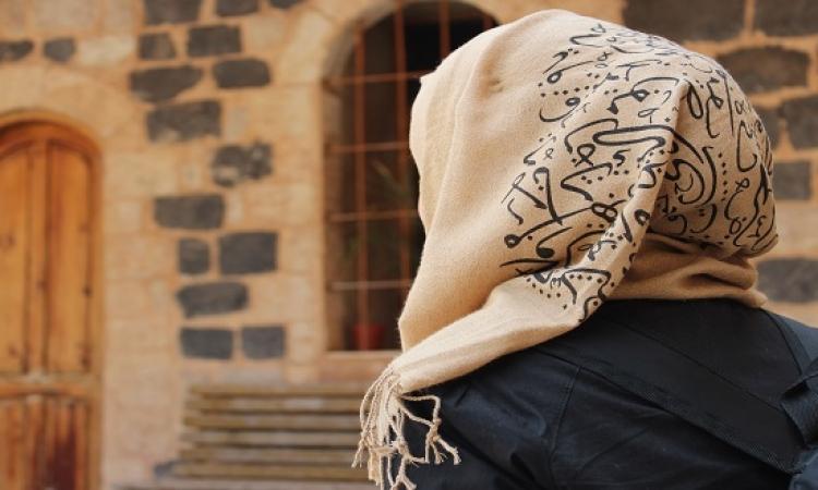 الحجاب .. انقسام جديد