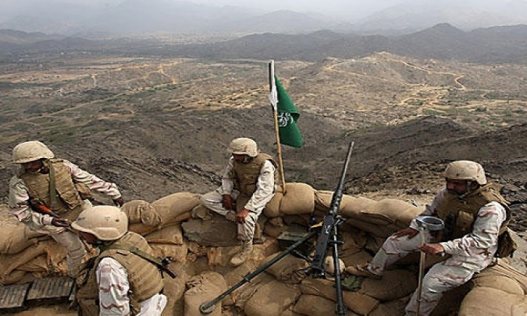 اتفاق تهدئة إنسانية على الحدود اليمنية السعودية